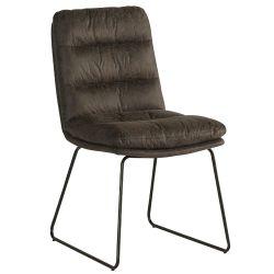 Lot 2 chaises confort Moody Casita CHAMOOGRI