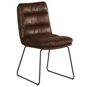 Lot 2 chaises confort Moody Casita CHAMOOHAV
