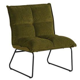 Lot 2 fauteuils confort Calgary Casita FAUCALVER
