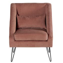 Lot 2 fauteuils design Victoria Casita FAUVICROSE