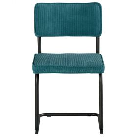 Lot 4 chaises design Brampton Casita CHABRABLE
