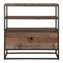 Commode industrielle bois d-bodhi RING 90cm