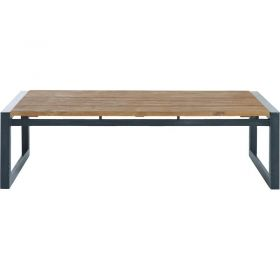 Table basse industrielle teck d-bodhi SING 120cm