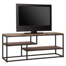 Meuble TV bois recyclé et métal d-bodhi RING 125cm