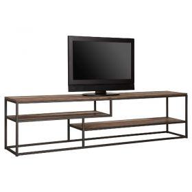 Meuble TV bois recyclé et métal d-bodhi RING 200cm