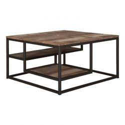 Table basse carrée originale d-bodhi RING 75cm
