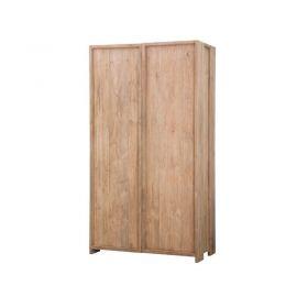 Armoire bois de teck recyclé WANG D-Bodhi