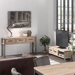 Meuble TV original 160cm Toronto Casita TOTV2