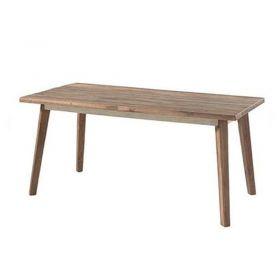 Table repas bois de bateau recyclé 180cm Casita SUNTA 16