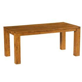 Table teck massif 180cm Borneo Casita BORTA180