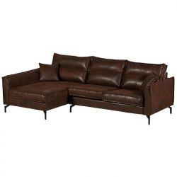 Canapé d'angle retour gauche 260cm Falster Casita FALANGGOBHAV4RG