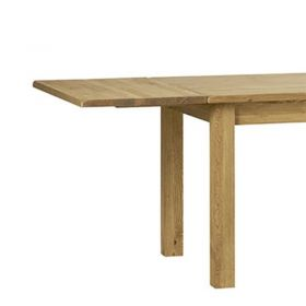 Table avec allonge pin 160/210/260cm Casita COTTA160 ALC