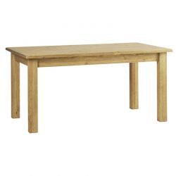 Table pin 160/210/260cm Casita COTTA160 ALC