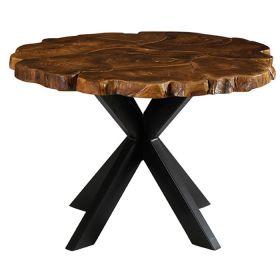 Table ronde originale 120cm Casita PALATARO 120