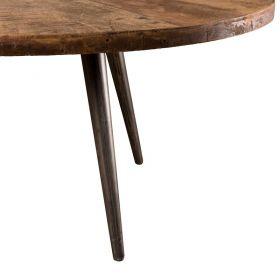 Table basse bois pieds métal d-bodhi SING 55cm