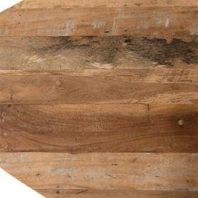 Table basse bois et métal d-bodhi SING 75cm