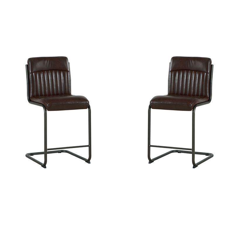 Lot de 2 chaises pour ilot Casita CHABAR700HAV