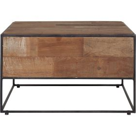 Table basse carrée 60cm SWAN d-bodhi