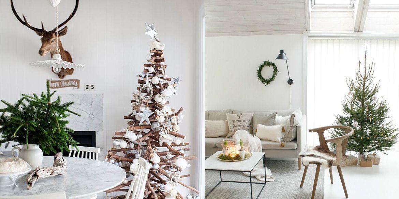 Réussir sa décoration de Noël en style nordique