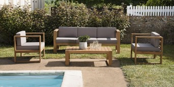 Quel style de meuble de jardin pour votre extérieur ?